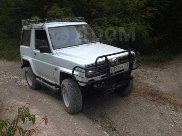 Daihatsu Rocky, 1993 год, 180 000 руб.