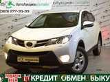 Новосибирск Тойота РАВ4 2013