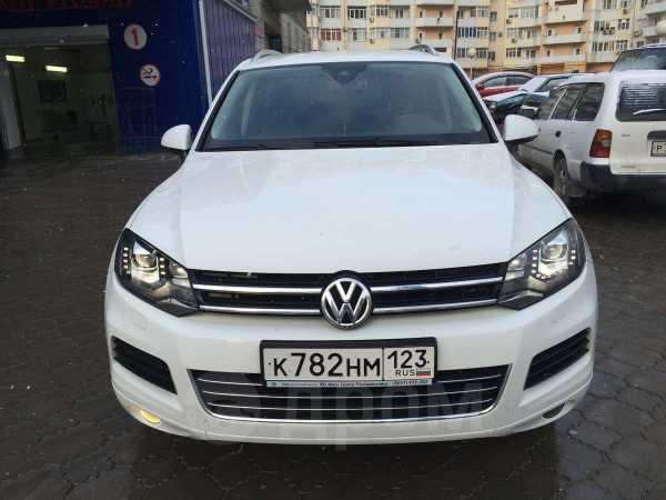 Volkswagen Touareg, 2013 год, 2 150 000 руб.