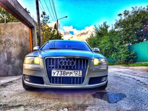 Audi A8, 2004 год, 600 000 руб.