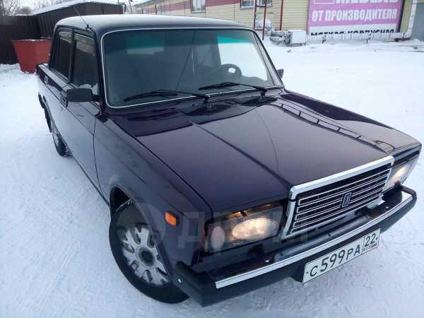 Лада 2107, 2004 год, 87 000 руб.