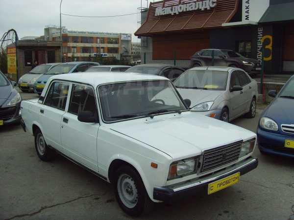 Лада 2107, 1999 год, 35 000 руб.