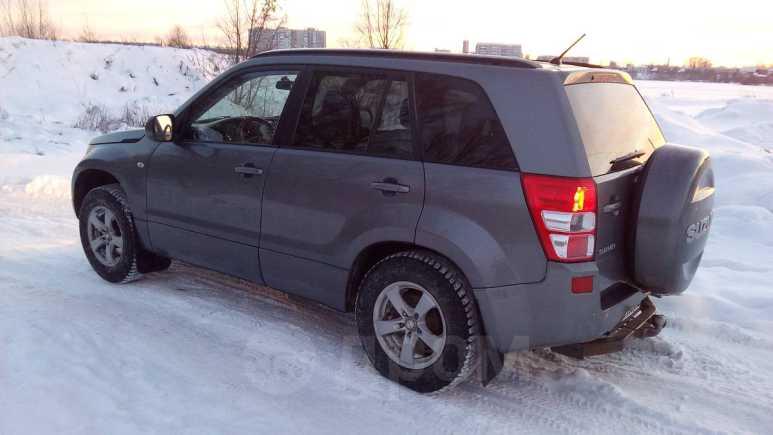 Suzuki Grand Vitara, 2006 год, 475 000 руб.