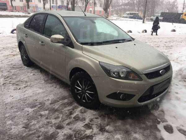 Ford Focus, 2008 год, 405 000 руб.