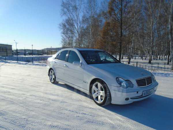 Mercedes-Benz C-Class, 2005 год, 505 555 руб.