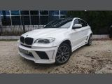 Сочи BMW X6 2012