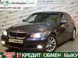 Новосибирск БМВ 3 серии 2007