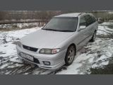 Барнаул Мазда Капелла 1999