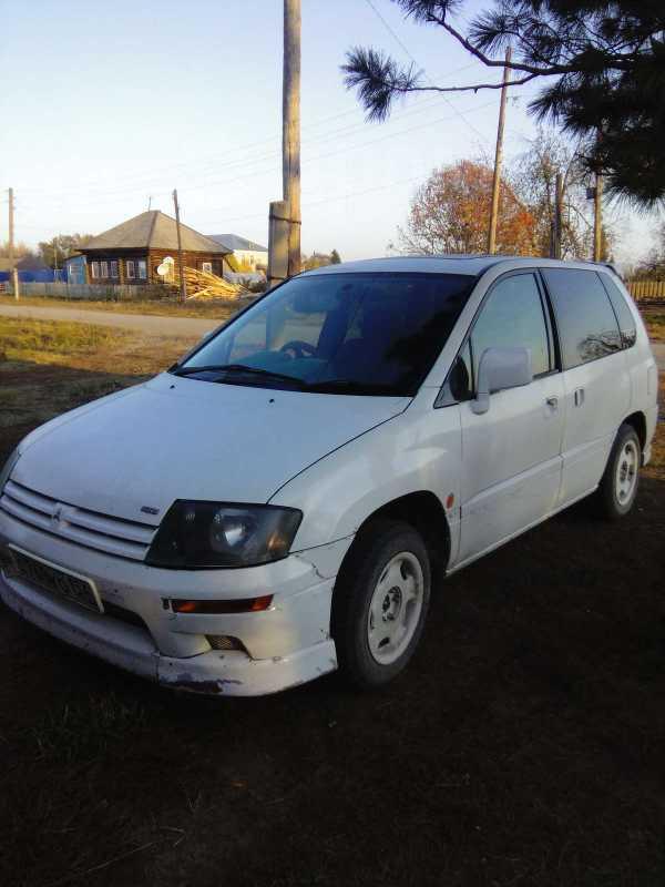 Mitsubishi RVR, 1997 год, 70 000 руб.