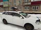Новокузнецк Тойота Филдер 2001