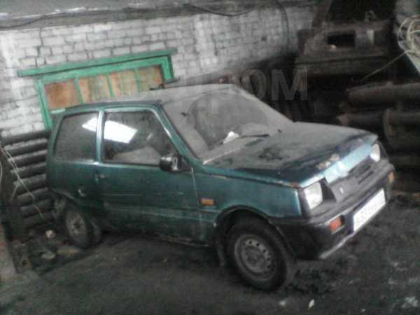 Лада 1111 Ока, 1992 год, 25 000 руб.