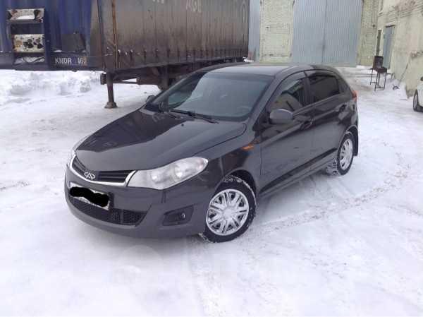 Chery Very, 2012 год, 225 000 руб.