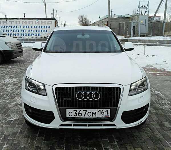 Audi Q5, 2009 год, 840 000 руб.