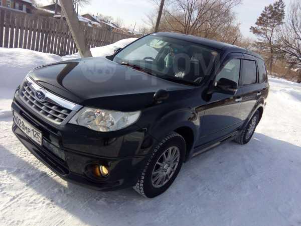 Subaru Forester, 2010 год, 1 100 000 руб.