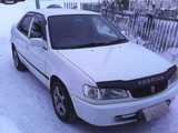 Омск Королла 1998
