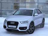 Сургут Audi Q3 2012