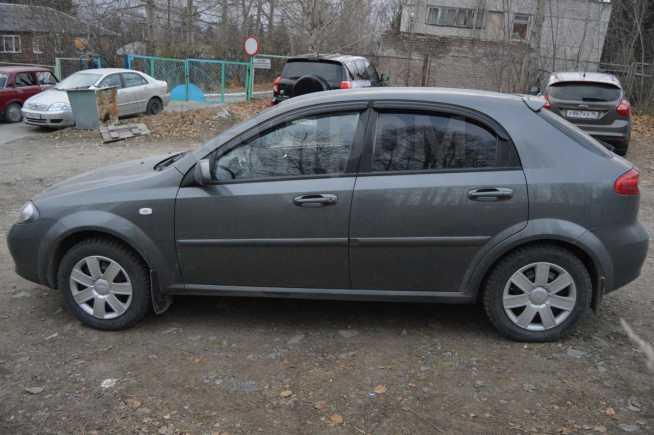 Chevrolet Lacetti, 2009 год, 280 000 руб.