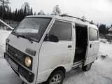 Усть-Кокса Атрай 1992