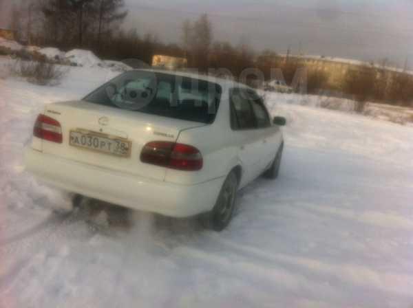 Toyota Corolla, 1998 год, 199 000 руб.
