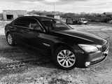 Абакан BMW 7-Series 2009