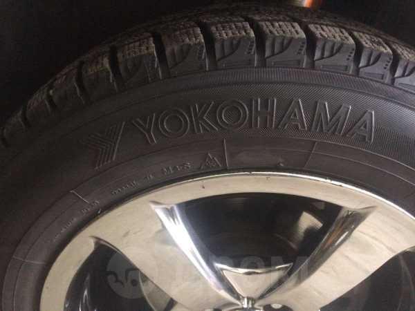 Toyota Corolla Fielder, 2002 год, 400 000 руб.