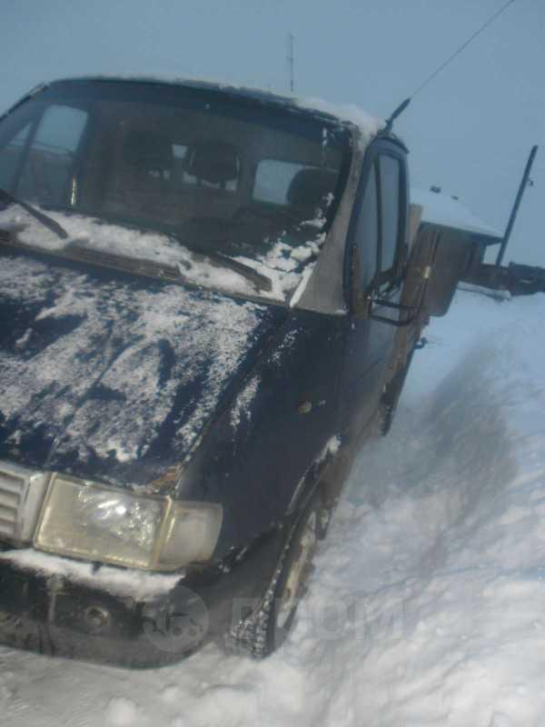 ГАЗ 2217, 1995 год, 85 000 руб.
