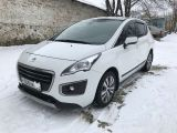 Симферополь Peugeot 3008 2015