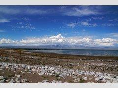 Хяргас нуур, Монголия (Озеро)