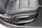 Регулировка передних сидений: Регулировка сиденья водителя по высоте (стандарт), регулировка сиденья пассажира по высоте (опция)