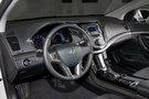 Hyundai i40 2.0 AT Comfort Plus (10.2016 - 02.2017)
