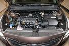 Тип двигателя: Рядный, 4-цилиндровый, инжектор