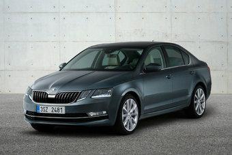 Базовая версия модели после рестайлинга будет стоить на 8 тысяч рублей дороже.