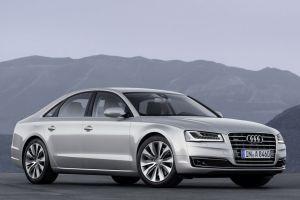 Audi приостановит поставку шести моделей в Россию из-за ЭРА-ГЛОНАСС