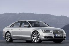 Новость о Audi A5