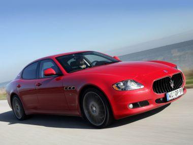 Тюменец 5 лет ездил на нерастаможенном Maserati, пока с него не потребовали 4,6 млн рублей