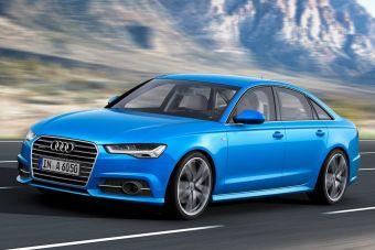 Модель A6 по-прежнему можно будет заказать в РФ, но A8 продавать перестанут.