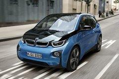 Новость о BMW i3