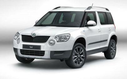 Немцу удалось обязать Volkswagen выкупить его Skoda Yeti с дизельным двигателем