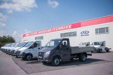 Сейчас у «Группы ГАЗ» две сборочные площадки за пределами России — в Турции и Казахстане.