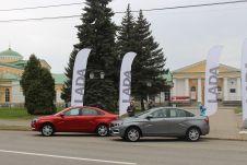Рост экспорта автомобилей Lada планируется за счет усиления позиций бренда в странах СНГ.