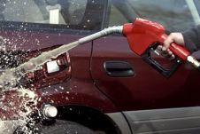 В период с 16 по 20 января в РФ зафиксировано подорожание бензина.
