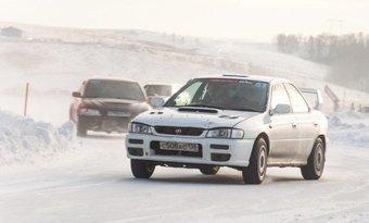 Третий этап Winter Sprint будет проводиться в формате «квалификация + парные финальные заезды».
