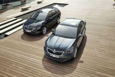 Все автомобили Octavia и Octavia Combi будут оборудованы системой ЭРА-ГЛОНАСС.