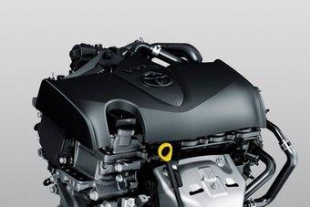 Новый мотор также отличается термической эффективностью на уровне 38,5%.
