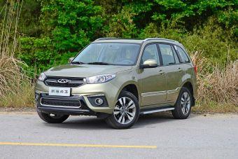 Chery Tiggo 3 планируют продавать в России только с бензиновым двигателем объемом 1,6 л и мощностью 126 л.с. и передним приводом.