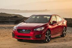 Статья о Subaru Impreza