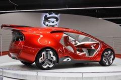 Нереализованные российские автомобильные проекты. Золотая эпоха - «Автоновости»