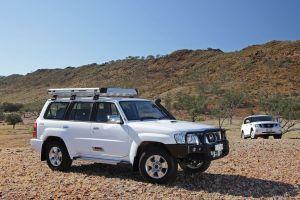 Народное ретро: Nissan Patrol/Safari Y60-Y61. В тени Большого брата