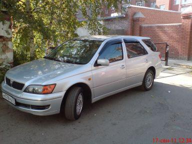 Toyota Vista Ardeo, 1998
