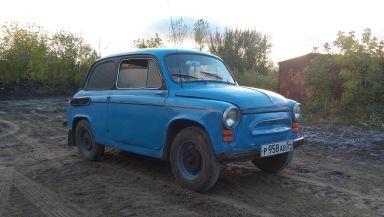 ЗАЗ Запорожец, 1971